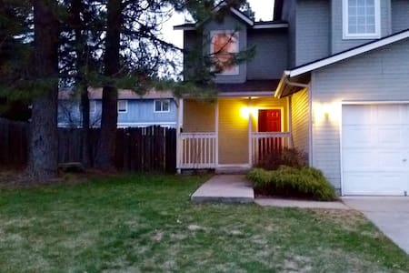 Comfy, Cozy and Close to Downtown! - Coeur d'Alene - Byt