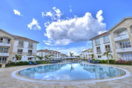 Apartamento en Cadaques Caribe - La Romana
