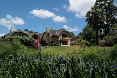 Holiday paradise near to Stellenbosch & Cape town
