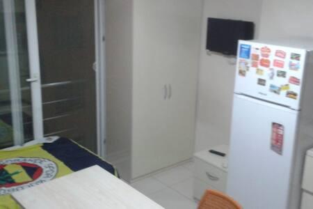 Antakyada küçük bir daire