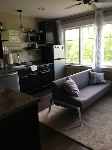 Providence House Apartment