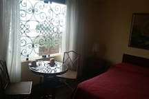 Private room w/ view in San Isidro