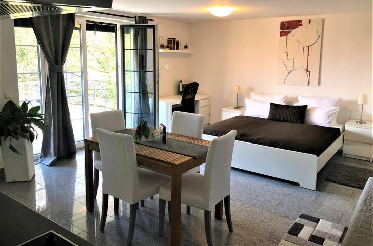 "Stillvoles Apartment ""Vendome"" an der Thermenalle"