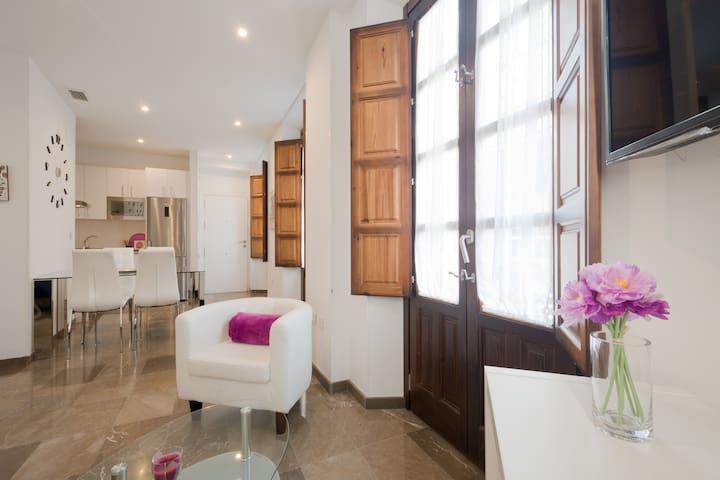 Apartamentos 2 dormitorios 2 baños