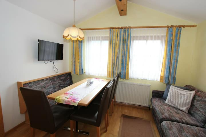 Spacious Apartment in Längenfeld with Sauna