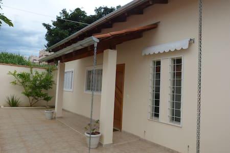 Suíte para casais em Pirenópolis - Pirenópolis
