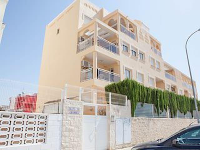 Apartamento Playa de Gandia, Valencia. Cerca playa