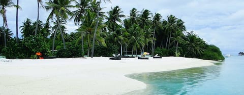 The Sunrise Huraa Maldives