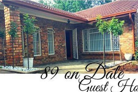 Ultimate Comfort & Homely! - Midrand