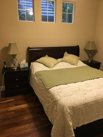 Private room for your next stay in Concord, CA - Concord - Talo