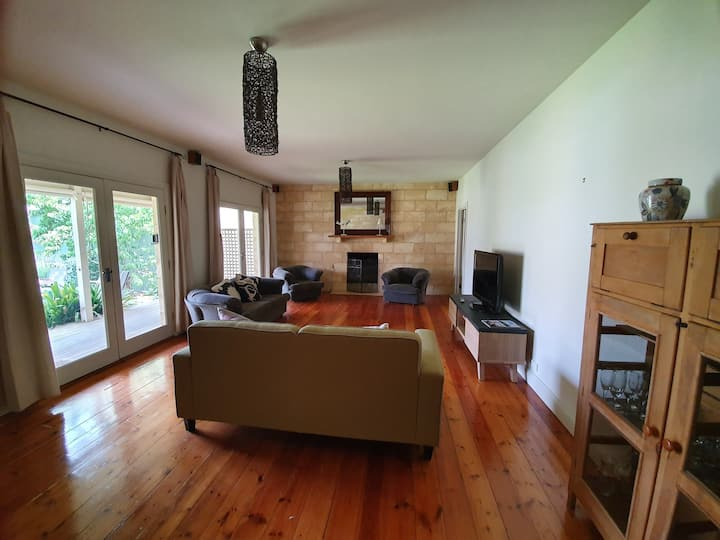 AROOMADOOGEN - Villa 2