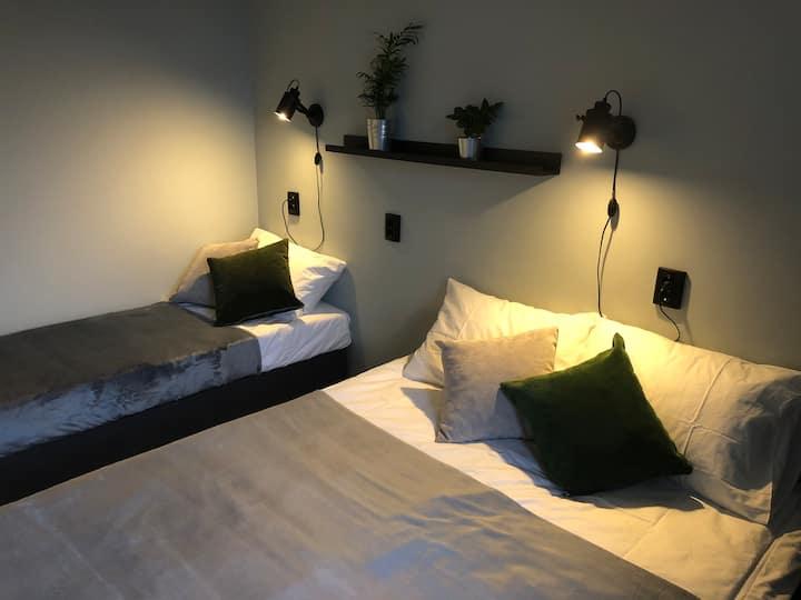 LЁD Concept Room 2
