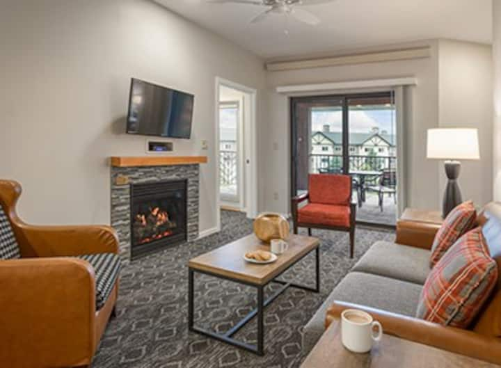 WorldMark West Yellowstone - 1 Bedroom