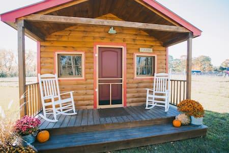 The Farm Bunkhouse