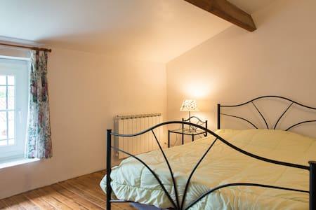 Jolie petite maison vendéenne - Le Champ-Saint-Père - Haus