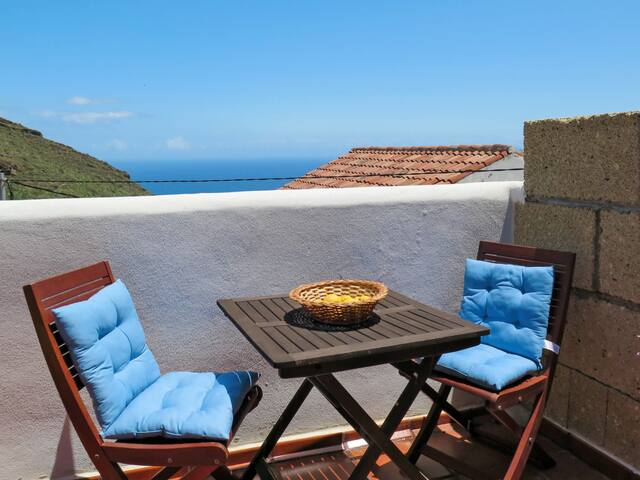 Holiday home in Igueste de Candelaria for 4 persons