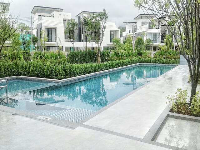 Bangtao Beach, Laguna area townhome - Bang Tao Beach