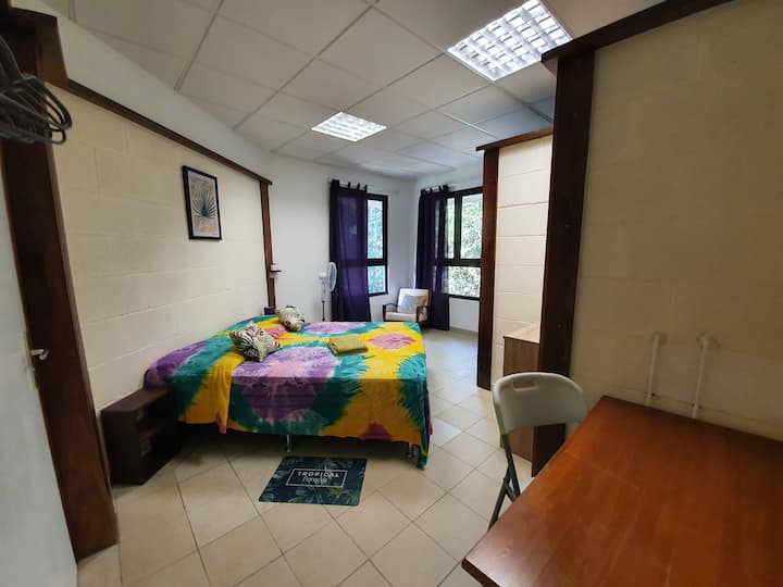 Residence Vainau Chambre LENNO