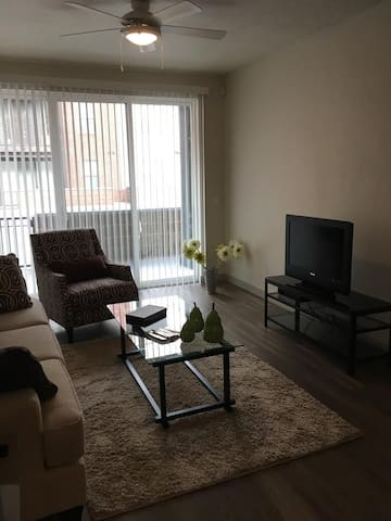 Apartment room enough for 4 in Orem close to BYU - Provo - Apartment