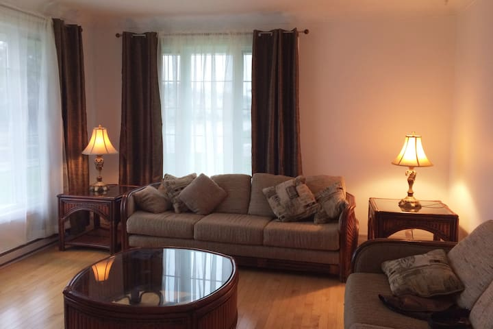 Excellent Location - Fully Furnished Home