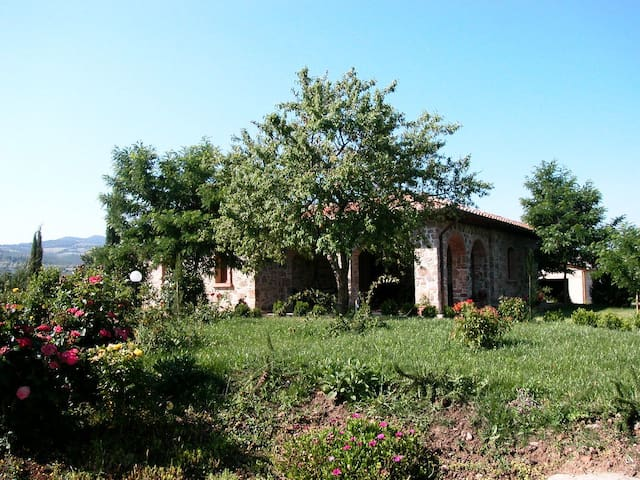 Villa Amiata Cottage
