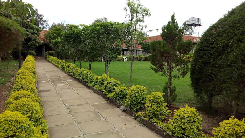 Kolping Conference Centre, Langata