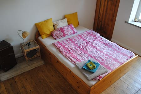 Cosy flat close to the center - Chemnitz