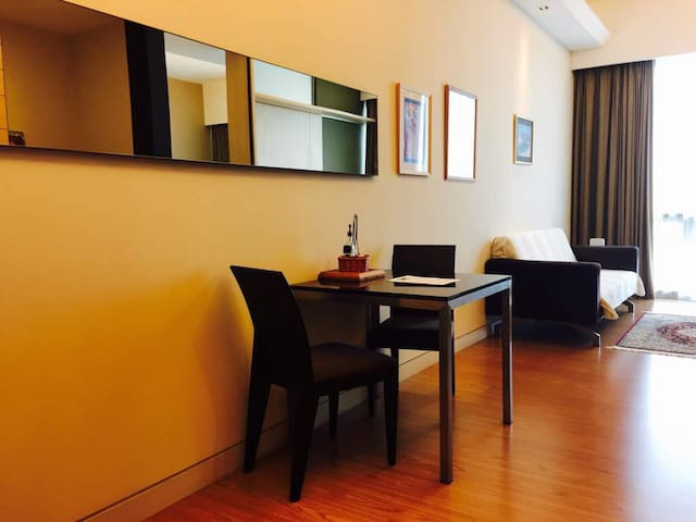 Beautiful Apt, Epic location, Amazing facilities!! - Kuala Lumpur - Apartment