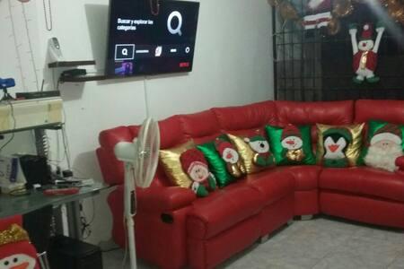 Apartamento para festival - Valledupar, Cesar, CO
