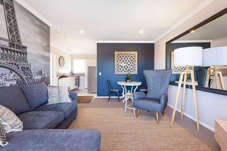 Pied a Terre North Beach - North Beach - Wohnung