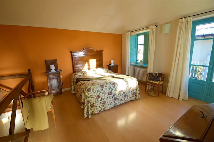 Casa Brina Suites: Albarossa