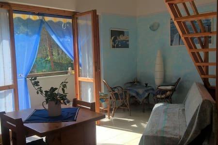 Appartamento in villetta in pineta - Arboriamar