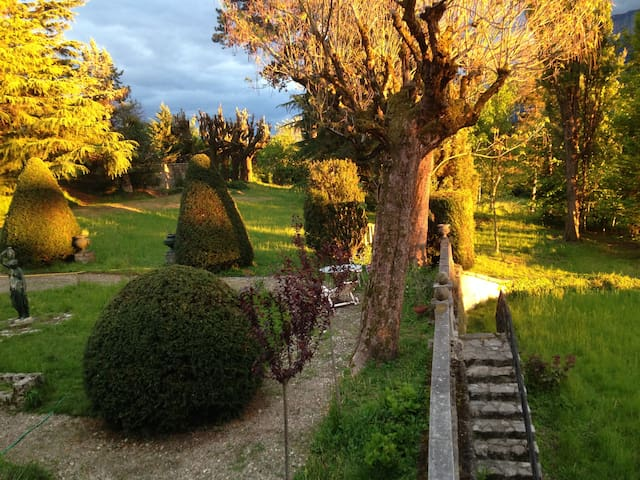 Maison de maître en Chartreuse  15 mn de Grenoble