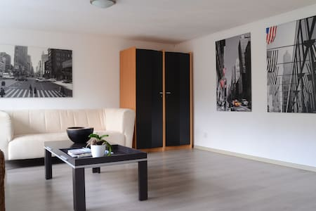 Private Apartment at the Shore of Lake Constance