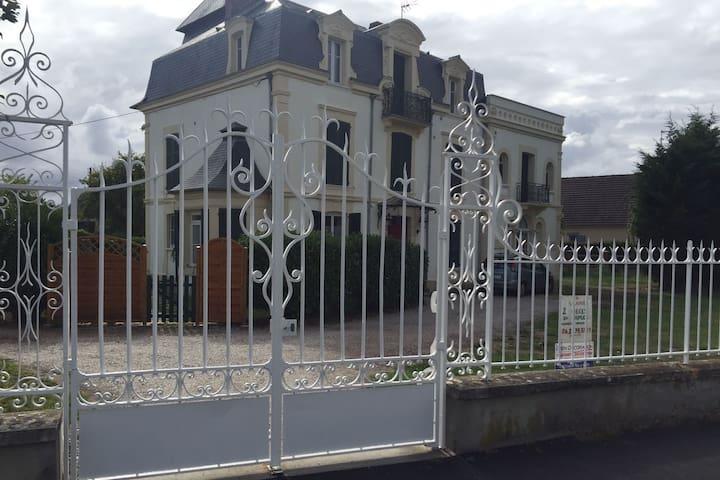 Adoptez le mode de vie Cabourgeais - Cabourg