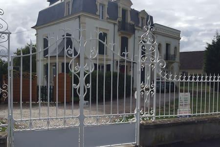 Adoptez le mode de vie Cabourgeais - Cabourg - Pis