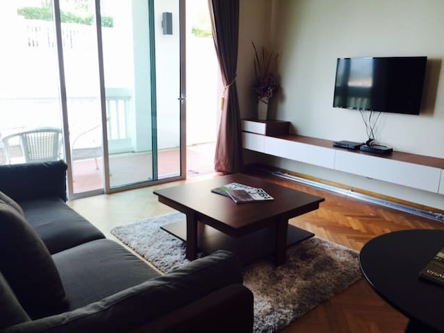 Seafront Strait Quay happy Suite - Tanjung Tokong - Appartement