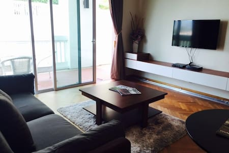 Seafront Strait Quay happy Suite - Tanjung Tokong