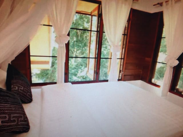 Cozy Room - Amphoe Mueang Pathurm Thani - Casa