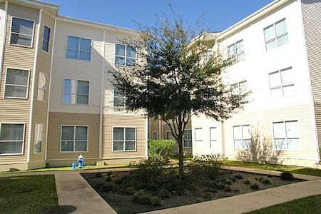 Stunning Apartments Near Reliant Stadium Images - Ideas for Home ...