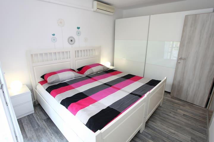 JB1 Jasmine's Apartment Portoroz
