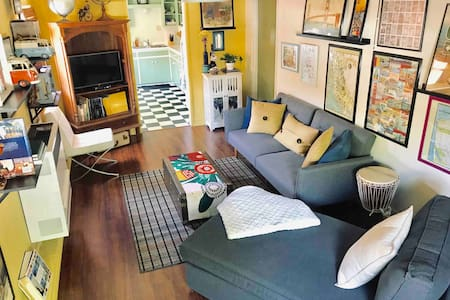 Charming and Cozy in El Cerrito location