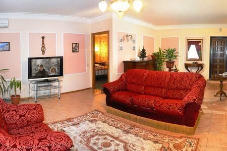 Italian style apartment - Poltava