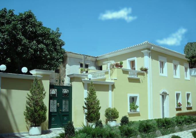 Villa Preveza