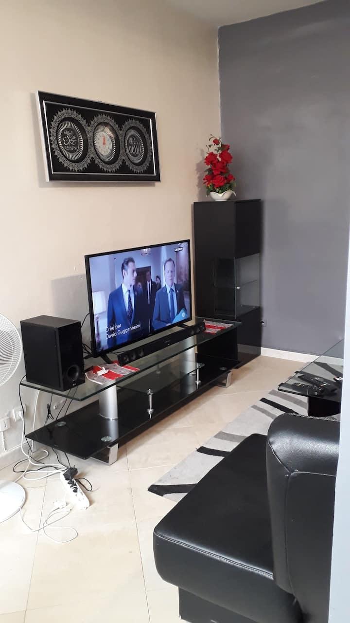 Appartement à Ngor Almadies idéalement situé