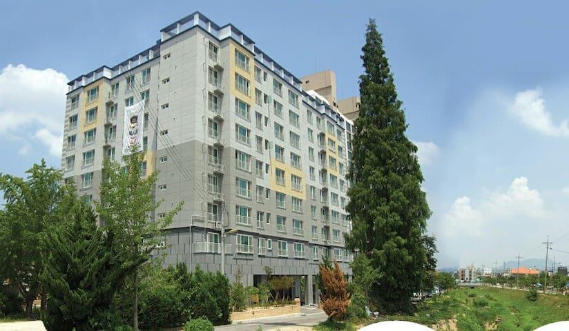 홍성렉시움아파트704호 - Hongseong-eup, Hongseong-gun - Byt