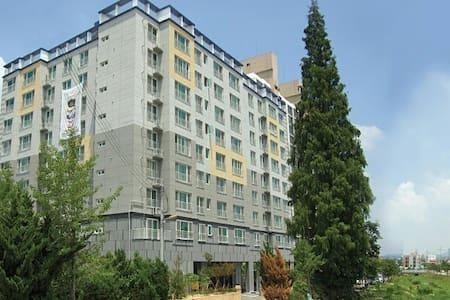 홍성렉시움아파트704호 - Hongseong-eup, Hongseong-gun - Apartemen