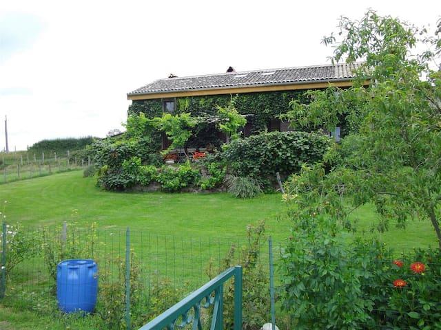maison de la Corbette - Cluny - Haus