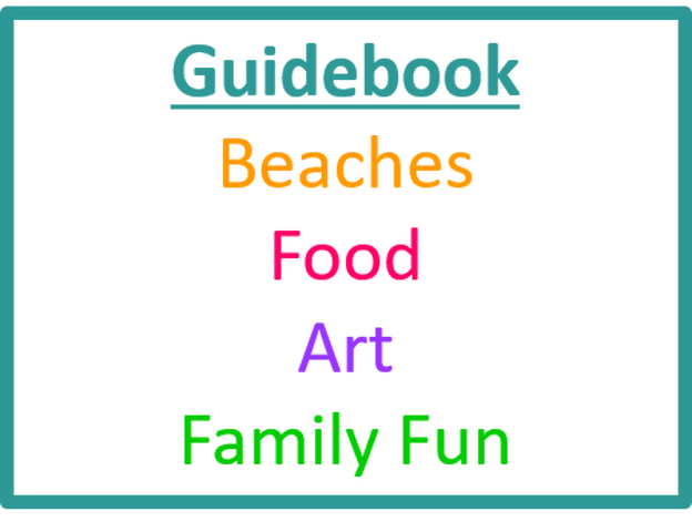 Guidebook for Hampton Bays