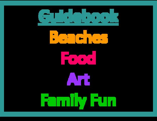 Guidebook for Hampton Bays